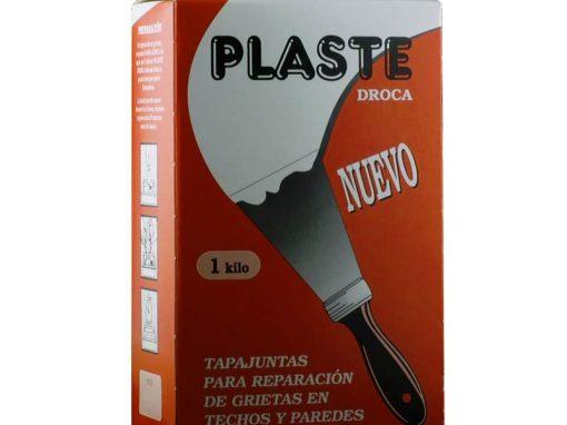 Plaste Estandar  en Polvo