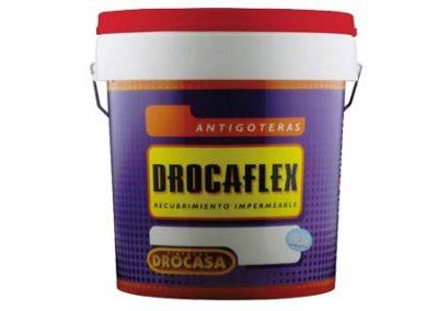 Drocaflex Membrana  Poliuretano