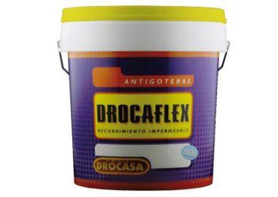 Drocaflex Impermeabilizante Fibra
