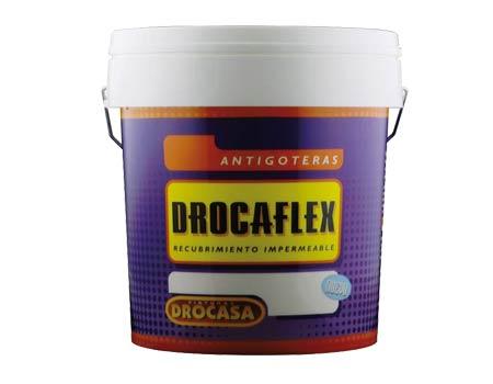 Drocaflex Impermeabilizante