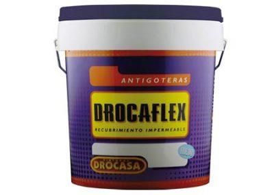 Drocaflex Antigoteras Profesional