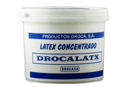 Latex concentrado