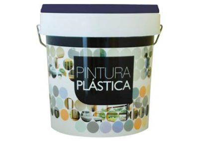 Pintura Plástica LIDER